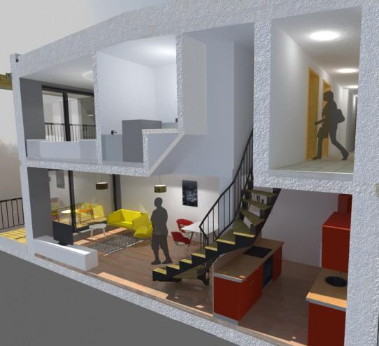 Jak může vypadat Váš byt